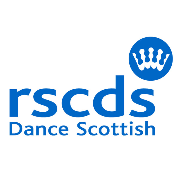 Royal Scottish Country Dance Society Milton Keynes logo